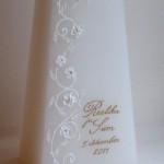 pulmaküünal, pulmaküünlad, wedding candle, wedding candles, hääkynttilä, hääkynttilät