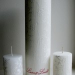 pulmaküünal, pulmaküünlad, wedding candle, wedding candles, hääkynttilä, hääkynttilät